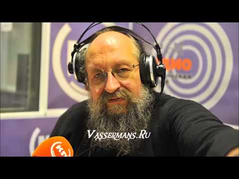 Анатолий Вассерман: Если бы победил Гитлер 15.07.2015