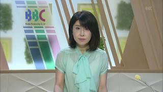 8月11日 びわ湖放送ニュース