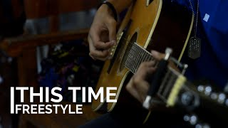 This Time - Freestyle/JaDine ( Fingerstyle Cover) With TABS