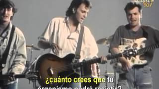 Hombres G   Chico Tienes Que Cuidarte (Official CantoYo Video)