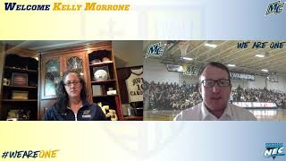 WBB: Introductory Interview with Kelly Morrone