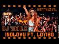 DJ Zinhle - Indlovu ft. Loyiso   TUTORIAL - FREESTYLE (DM) - Producer - Beat - Piano   pentatonicKC