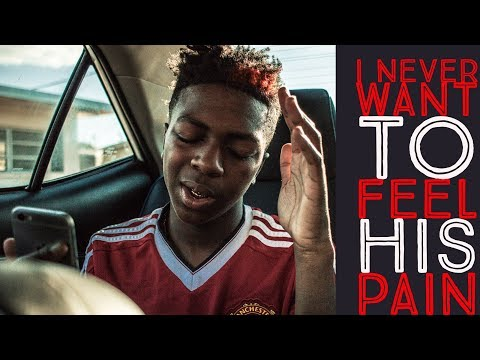 I DON'T EVER  WANT TO FEEL HIS PAIN BACKSEAT FREESTYLE (MUST SEE!!) RAYY DUBB