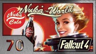 Fallout 4. Прохождение (70). Станция