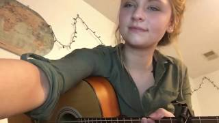 She Got The Best Of Me  Luke Combs Cover