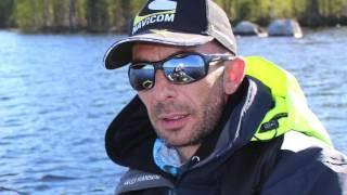 Voyage en Laponie Suédoise