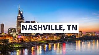 Spring Break 2016: Nashville