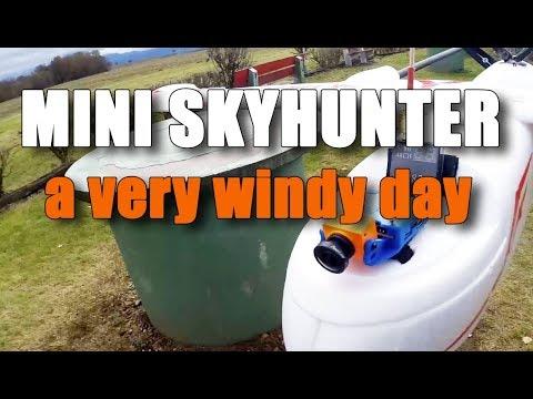 mini-skyhunter--windy-day-