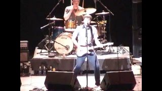 Death Cab for Cutie - Why You'd Want to Live Here (Live at Bumbershoot 2002)