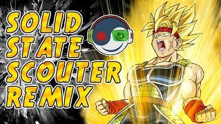 DRAGON BALL Z Bardock Theme - Solid State Scouter [Styzmask Remix]