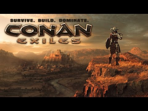 Conan Exiles - SURVIVE in the World of Conan thumbnail