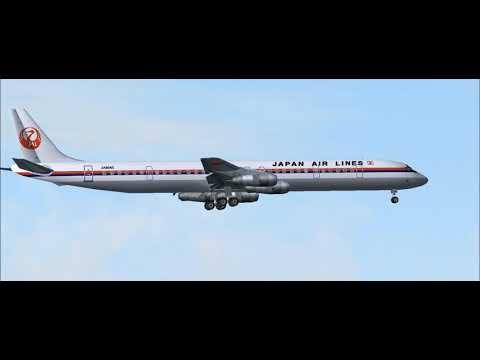 Air Disasters Shorts - Japan Air Lines Flight 350