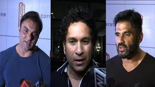 Reactions on Rohit Sharma's Historic 264 vs Sri Lanka