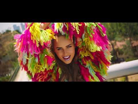 Ханна Te Amo Премьера клипа, 2017