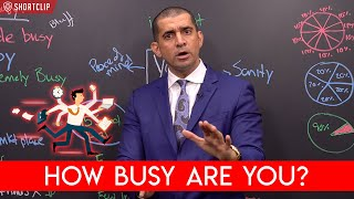 How Busy are You Really?