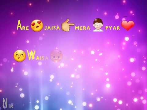 Tera Yaar Hoon whatsapp status || friendship song || Best Friend