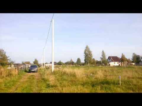 Участок земли под строительство со светом #АэНБИ #недвижимость