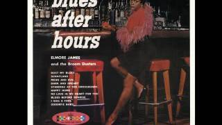 Elmore James & The Broomdusters - Blues After Hours - 1960 - Dust My Blues - Dimitris Lesini Greece