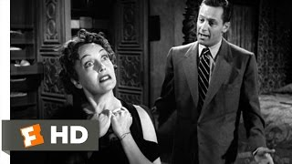 Sunset Blvd. (7/8) Movie CLIP - No One Ever Leaves a Star (1950) HD