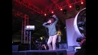 Coachella 2012:  March of Death - DJ Shadow featuring Zack de la Rocha (04.15.12)