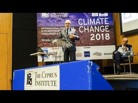 RescEU: Η απάντηση της ΕΕ στην κλιματική αλλαγή