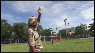 WHEAT - Hace 60 años el paraguayo Gabriel Trigo derribó una avioneta de un pelotazo
