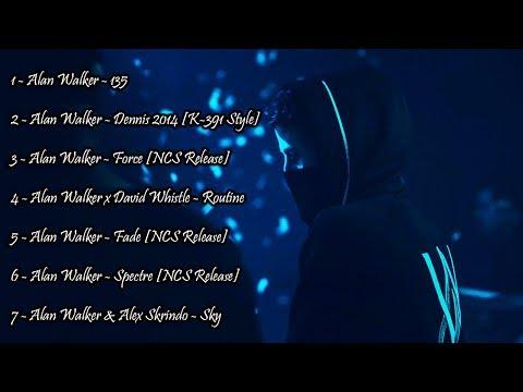 Download Alan Walker Dennis 2014 K 391 Style Video 3GP Mp4 FLV HD