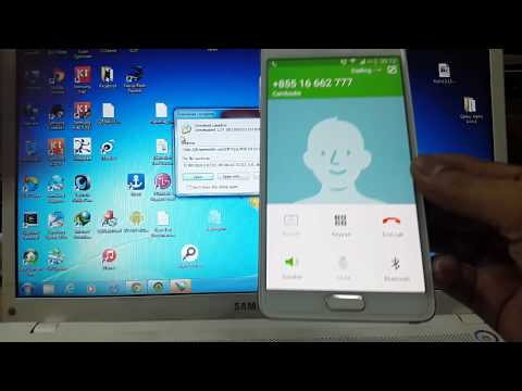 Twrp Note 4 N910c