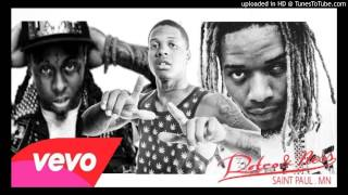 Lil Durk - Like Me (Remix) ft. Lil Wayne, Fetty Wap & Jeremih NEW September 2015!