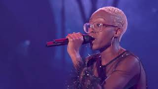 Leah Jenea Performs 'Call Out My Name'   Season 2 Ep  6   THE FOUR