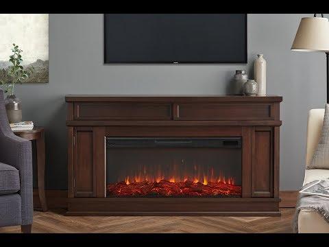 Real Flame - 4192 Firebox