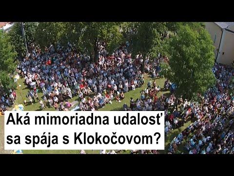 Príhovor vladyku Cyrila Vasiľa SJ: Aká je história a význam pútnického miesta Klokočov?