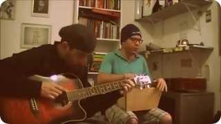 Sangue Latino/Eu não aguento (Secos & Molhados/Titas) - A La Carte