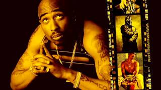 2Pac Ft. Outlawz - U Can Be Touched (DJ CritikaL Remix)