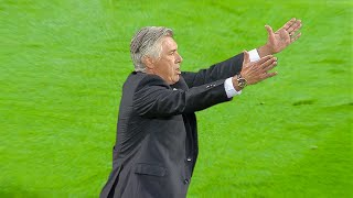 Real Madrid MAGIC Moments Under Ancelotti