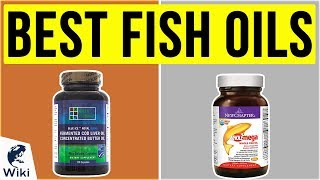 10 Best Fish Oils 2020