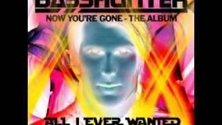 Basshunter - All I Ever Wanted (1nsane Hardstyle Remix)