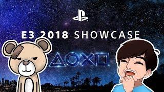 Sonic重睇Sony發佈會! | E3 2018!