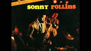 Sonny Rollins Chords