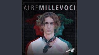 Musik-Video-Miniaturansicht zu Millevoci Songtext von Albe
