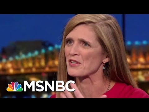 Download Samantha Power: Russia Exceeded My Worst Expectations | Rachel Maddow | MSNBC Mp4 HD Video and MP3
