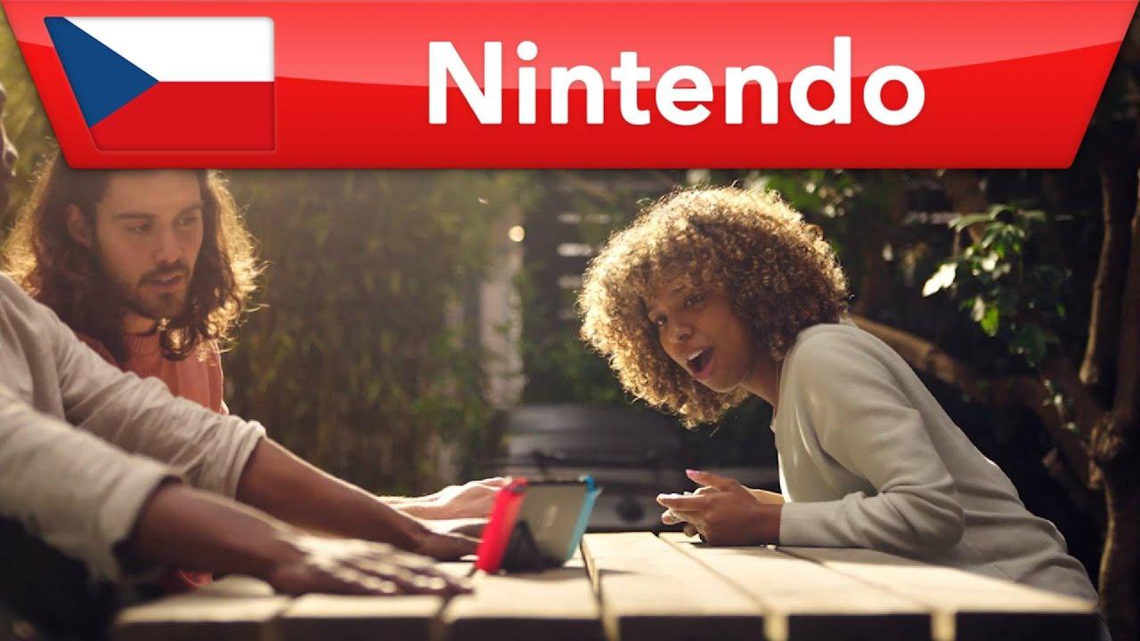 Monster Hunter Rise – lovte spolu s přáteli | Nintendo Switch