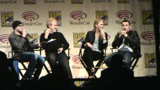 Прометей, WonderCon Prometheus Panel 3 of 3