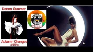 Donna Summer - Autumn Changes (New Extra Disco Mix) VP Dj Duck