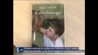 Gina Codovilli intervistata da Teleponte di Teramo