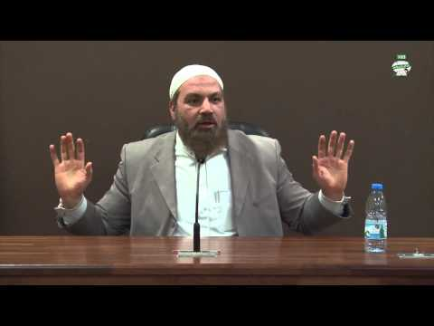 Practical Parenting by Sheikh Alaa Elsyed @ HIYC