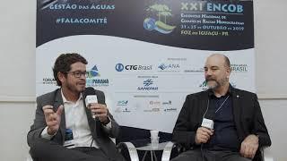 Renato Saraiva e Sérgio Ayrimoraes falam sobre o planejamento e participação