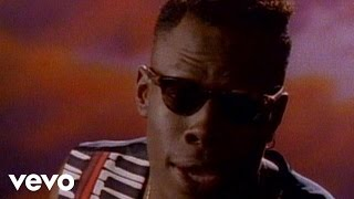 Shabba Ranks - Muscle Grip (Official Music Video)