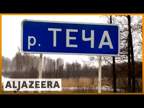 🇷🇺 Russia's toxic water: Techa River's history of contamination | Al Jazeera English