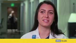 Dr. Rauz Eshraghi - Internal Medicine Physician | UCLA Health Careers